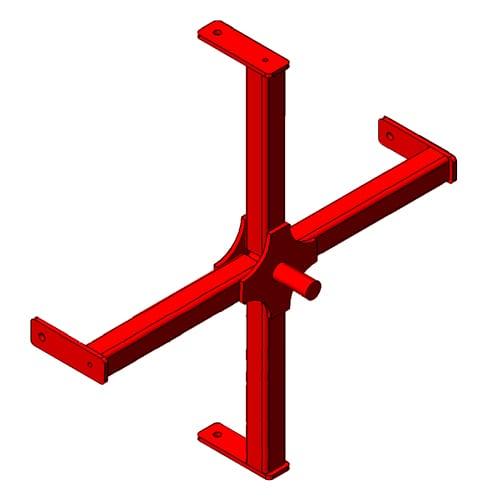 Roller-hub-assembly