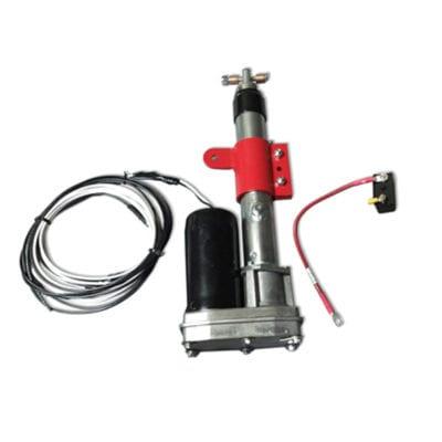 Electric Actuator Kit (for TT)